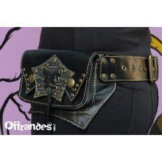 Offrandes Hip Star Belt