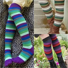 Sock Dreams Dreamy Knees