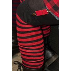 Sock Dreams Sock Dreams Super Stripes OTK