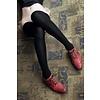 Sock Dreams Dream Stockings - N40 Solid Color Rib