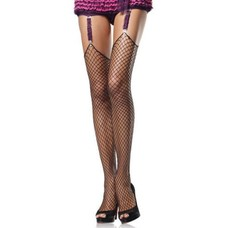 Leg Avenue Industral Net Stockings