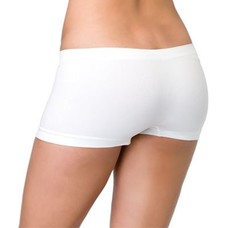 Leg Avenue Seamless Boyshorts O/S
