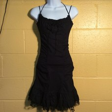 Offrandes Isis Dress Black