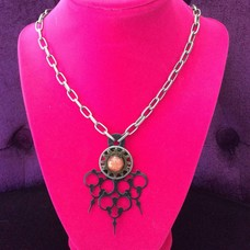 Ember Necklace