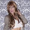Sepia Collection Carmen Wig