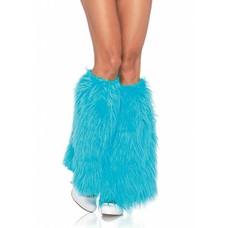 Leg Avenue Furry Leg Warmers