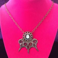 Apocalypse Necklace