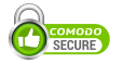 COMODO EV SSL Certificate