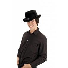 Elope Black Top Hat