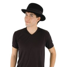 elope Bowler Hat Black
