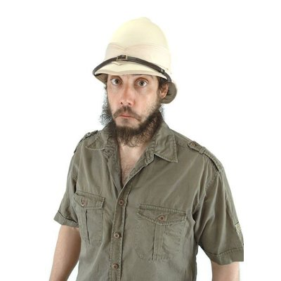 elope British Pith Helmet