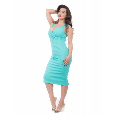 Steady Verona Mint Diva Dress