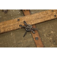 Elope Dragonfly Gear Pin