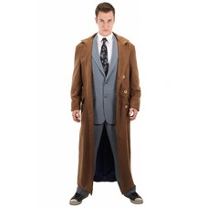 Elope Doctor Who 10th Doctor Jacket L/XL