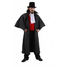elope Inverness Dark Gray Jacket