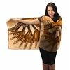Elope Steamworks Wings Scarf