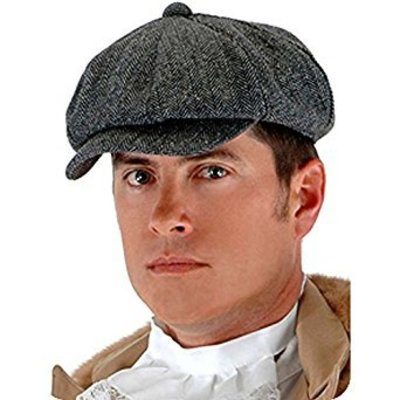 Elope Steampunk Driver Cap