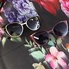 Mercury Melissa Cat Sunglasses