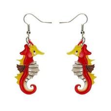 Erstwilder The Ocean Trotter Earrings