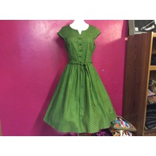 Retrolicious Vintage Bettie Dress