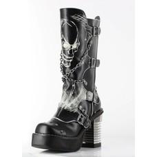 Hades Footwear Spawn