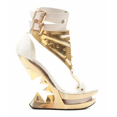 Hades Footwear Solara