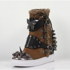Hades Footwear Phelan