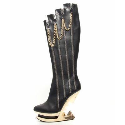Hades Footwear Onyx