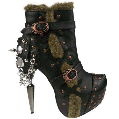 Hades Footwear Griffin