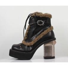 Hades Footwear Daire