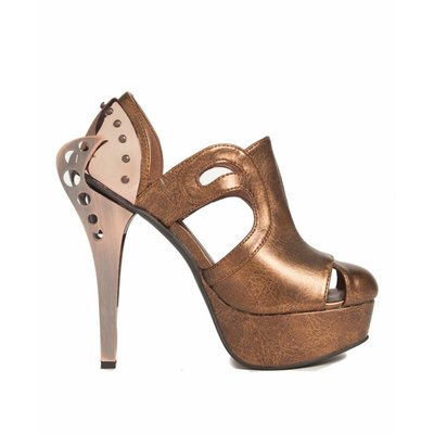 Hades Footwear Catteau
