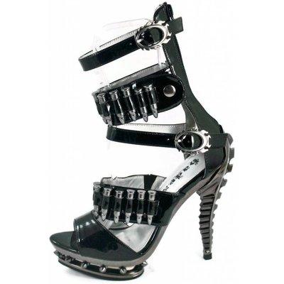 Hades Footwear Bullet