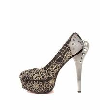 Hades Footwear Azure