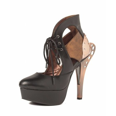 Hades Footwear Asmara