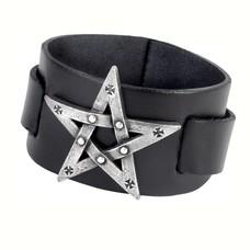 Alchemy England 1977 Pentagration Bracelet