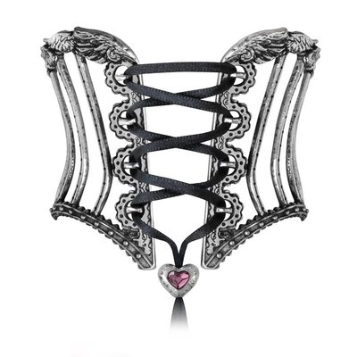 Alchemy England 1977 Tightlace Corset Bangle