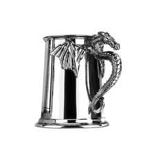 Alchemy England 1977 Dragon Tankard