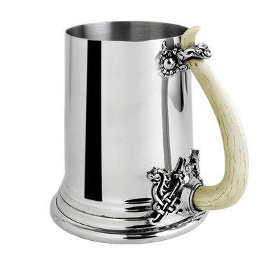 Alchemy England 1977 Viking Horn Tankard