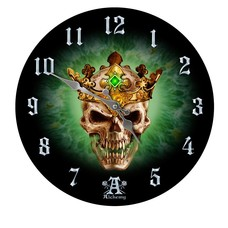 Alchemy England 1977 Prince of Oblivion Clock