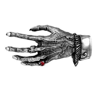 Alchemy England 1977 Nosferatu's Hand Buckle