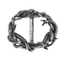 Alchemy England 1977 Viper's Nest Buckle