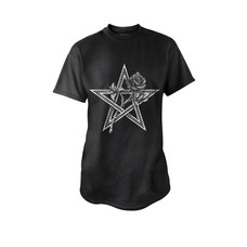 Alchemy England 1977 Ruah Vered T-shirt