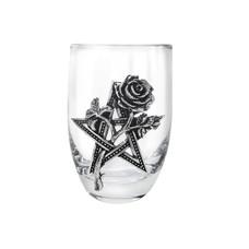 Alchemy England 1977 Ruah Vered Shot Glass