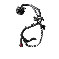 Alchemy England 1977 Rose of Passion Ear Wrap