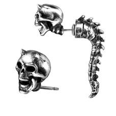 Alchemy England 1977 Wraith Spine Earring