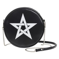 Alchemy England 1977 Pentagram Bag