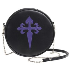 Alchemy England 1977 Gothic Cross Bag