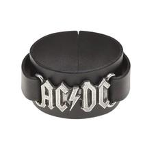 Alchemy England 1977 AC/DC: logo