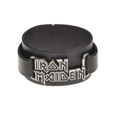 Alchemy England 1977 Iron Maiden: logo