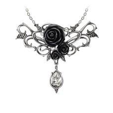 Alchemy England 1977 Bacchanal Rose Necklace